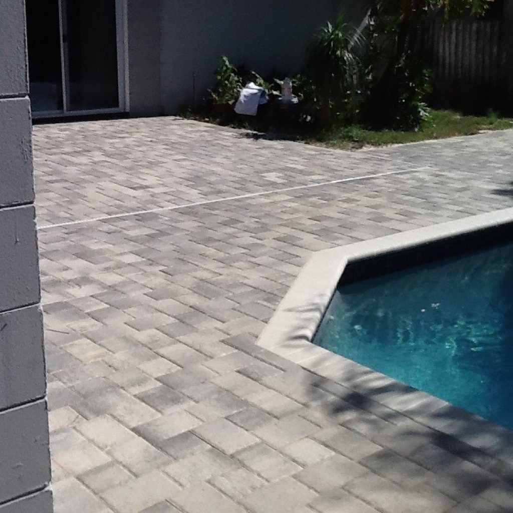 Cheap Pavers: Pool Pavers Installation And Design
